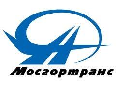 Лого Мосгортранс