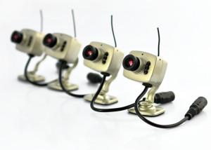 беспроводные камеры видеонаблюдения 3