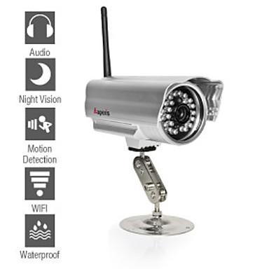 камеры ночного наблюдения