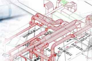 Графическая часть внутреннего противопожарного водопровода